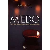 Libro Miedo Budismo Yoga Mente Cerebro Budismo Budismo