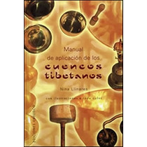 Libro Cuencos Tibetanos -reiki Terapia Energetica Cristales