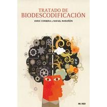 Libro Tratado De Biodescodificacion-naturismo Salud Medicina