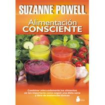 Libro Alimentacion Conciente Naturismo Salud Nutricion Alime