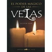 Libro Poder Magico Velas-wiccas-angeles-oraculos-tarot