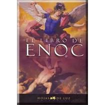 Libro De Enoch -masoneria Ritual Liturgia Evangelios