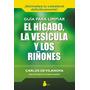 Libro Higado Y Vesicula Naturismo Salud Cuerpo Dieta Obesida