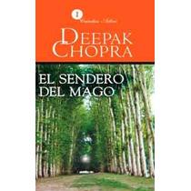 El Sendero Del Mago De Deepak Chopra-ebook-libro-digital