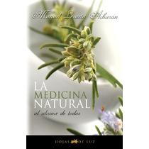 Libro Medicina Natural -yoga Mente Cerebro-autoayuda Dietas