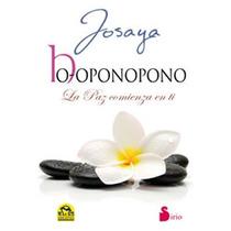 Libro Ho Ponopono Acupuntura Homeopatia Medicina Hoponopono