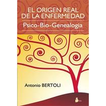 Libro Origen Real Acupuntura Homeopatia Medicina