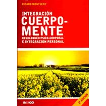 Libro Integracion Cuerpo Reiki Terapia Energetica Lenguaj