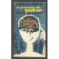 El Principio De Peter / Laurence J. Peter, Raymond Hull
