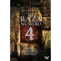 La Raza Número 4 Raquel Barco Libro Digital