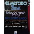Libro Metodo Silva Para Obtener Ayuda Del Otro Lado