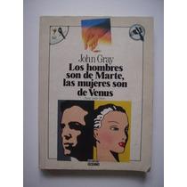 Los Hombres Son De Marte, Las Mujeres Son De Venus 1999