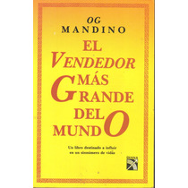 El Vendedor Más Grande Del Mundo Og Mandino