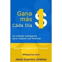 Gana Mas Cada Dia-ebook-libro-digital