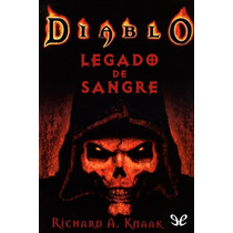Legado De Sangre Richard A. Knaak Libro Digital