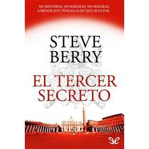 El Tercer Secreto Steve Berry Libro Digital