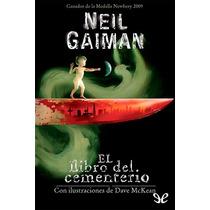 El Libro Del Cementerio [ilustrado] Neil Gai Libro Digital
