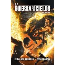 La Guerra De Los Cielos: Volumen Ii Fernand Libro Digital