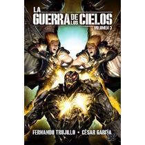 La Guerra De Los Cielos: Volumen Iii Fernand Libro Digital