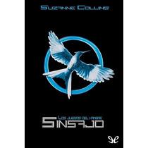 Sinsajo Suzanne Collins Libro Digital