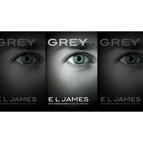 Grey 4 Libro Por Christian - E L James - Libro Digital 2015