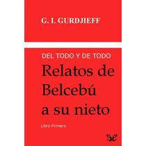 Relatos De Belcebú A Su Nieto George Ivánovich Libro Digital