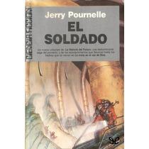 El Soldado Jerry Pournelle Libro Digital