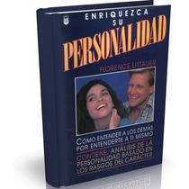 Enriquezca Su Personalidad [libro Ebook En Pdf]