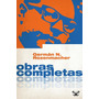 Obras Completas Germán Rozenmacher Libro Digital