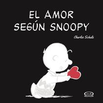Libro El Amor Segun Snoopy