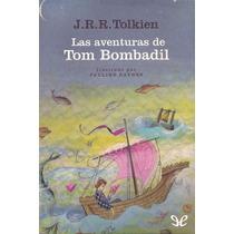 Las Aventuras De Tom Bombadil Y Otros Poemas D Libro Digital