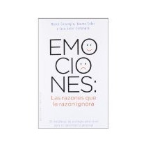 Libro Emociones *cj