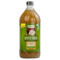 Vitacost Orgánica Vinagre De Manzana Con