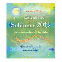 Calendario Solilunar 2013, Virgina Poggi