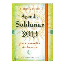 Agenda Solilunar 2013, Virgina Poggi