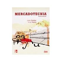 Libro Mercadotecnia 4ed