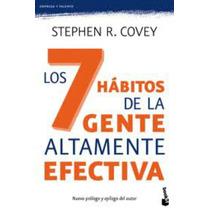 Ebook Los 7 Hábitos De La Gente Altamente Efectiva Stephen C