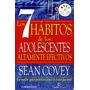 7 Habitos De Los Adolescentes Altamente Efectivos - Covey