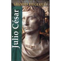 Libro: Julio César Envío $30
