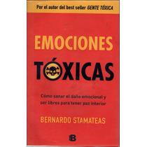 Libro: Emociones Tóxicas Envío Gratis