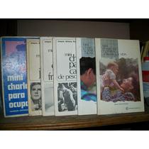 Pack De 6 Libros De Minicharlas- Joaquin Peñalosa
