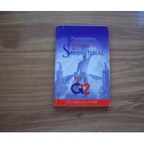 Liderazgo Sobrenatural-aut-césar Castellanos D.-edit-g12-hm4