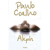 Aleph, Paulo Coelho, Interesante Y Cautivante
