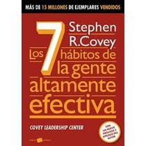 Audiolibro Los 7 Habitos De La Gente Altamente Efectiva