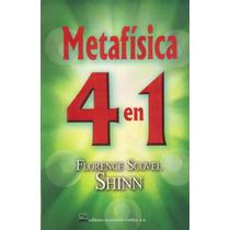 Metafísica 4 En 1 / Los Mejores 4 Libros De Florence Scovel