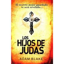 Libro: Los Hijos De Judas Envío $30