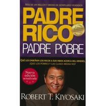 2 Libros Robert Kiyosaki+libro Pequeño Cerdo Capitalista!!!!
