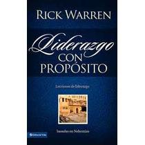 Liderazgo Con Propósito-ebook-libro-digital