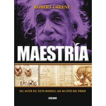 Maestria - Robert Greene + Regalo