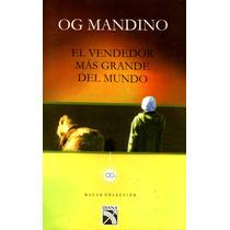 Vendedor Mas Grande Del Mundo - Og Mandino / Diana